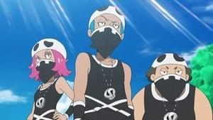 Pokémon Season 20 :Episode 1  Alola to New Adventure!