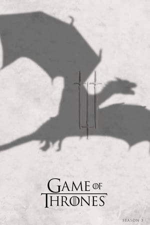 Game of Thrones 3ª Temporada Bluray 720p Dublado Torrent Download