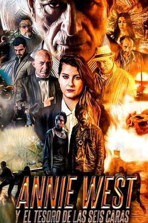 Annie West – El Tesoro de las Seis Caras