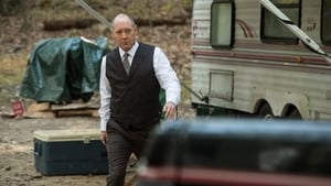 The Blacklist Season 3 Episode 8