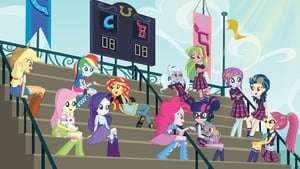 My Little Pony: Equestria Girls – Friendship Games [2016]