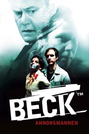 Beck 14 - The Advertising Man-Azwaad Movie Database