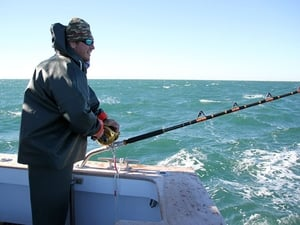 Wicked Tuna: Outer Banks Season 1 Episode 9