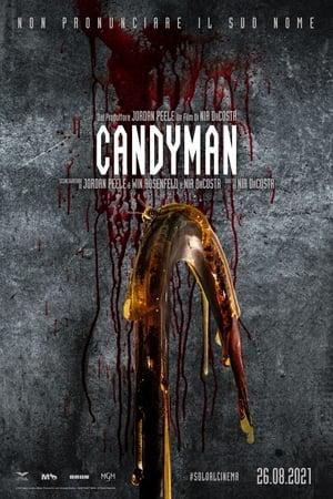 Image Candyman