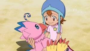 Digimon Adventure:: 1×7
