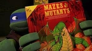 Teenage Mutant Ninja Turtles Season 2 Episode 15