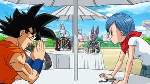 Dragon Ball Super: 3×2