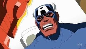 The Avengers: Earth's Mightiest Heroes Season 2 Episode 20