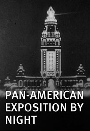 Pan-American Exposition by Night (1901)