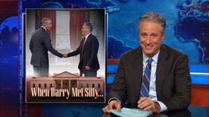 The Daily Show with Trevor Noah 20×137