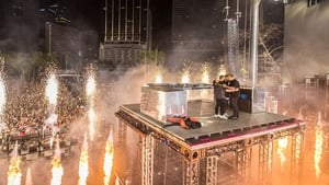 Swedish House Mafia: Live at Ultra Music Festival, Miami