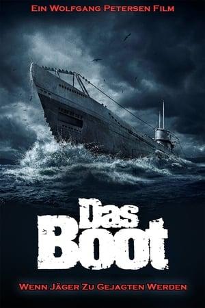Das Boot. El submarino