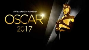 The 89th Annual Academy Awards – Oscarsgalan 2017