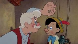 Pinocchio พิน็อคคิโอ (2015)