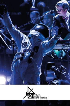 Public Service Broadcasting - BBC Proms - Live At The Royal Albert Hall