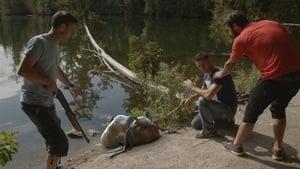 Creature Lake (2015)