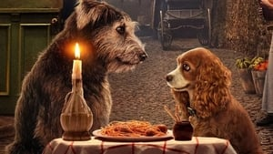 Lady and the Tramp (2019) Hindi Dubbed