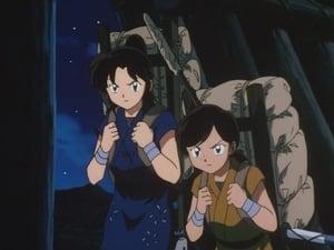 InuYasha: Temporada 1 Episodio 59
