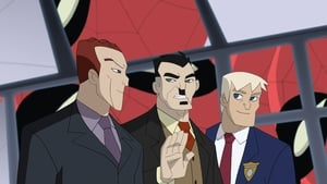 Watch S2E12 - The Spectacular Spider-Man Online