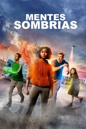 Mentes Sombrias Torrent (2018) Dual Áudio / Dublado 5.1 BluRay 720p | 1080p – Download