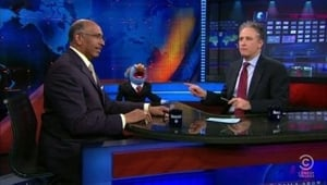 The Daily Show with Trevor Noah Season 16 : Michael Steele