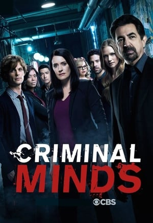 Mentes Criminosas – Criminal Minds