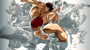 Ver Baki 2018 anime Completa Full HD