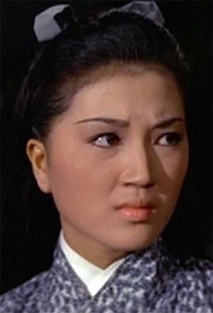 Helen Ma Hoi-Lun isOne-Armed Divine Nun