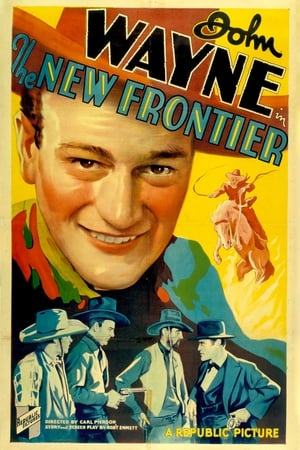 Image The New Frontier