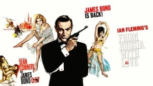 poster From Russia with Love