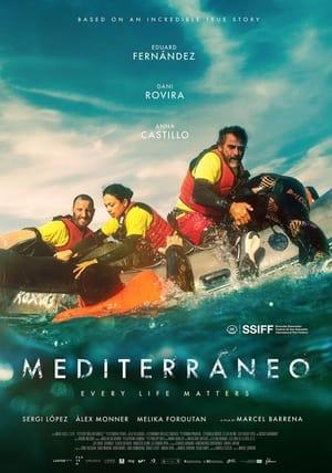 Mediterraneo: The Law of the Sea-Dani Rovira