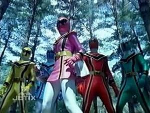 Power Rangers season 14 Episode 15