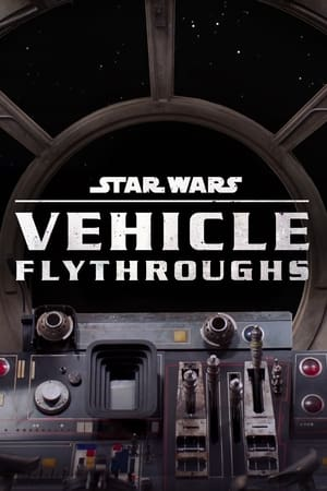 Star Wars Vehicle Flythroughs Season 1