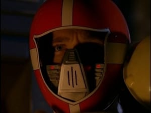 Power Rangers - Temporada 8