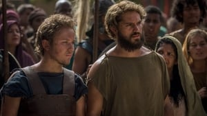 Troy: Fall of a City: 1×1