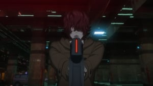 Psycho-Pass Season 3 Episode 7