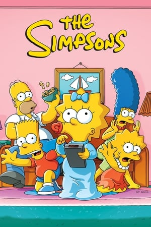 The Simpsons - Season 16 Episode 4