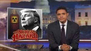 The Daily Show with Trevor Noah - Elaine McMillion Sheldon