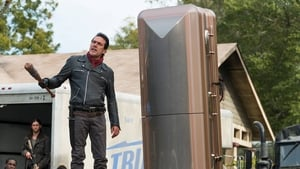 The Walking Dead 7×16