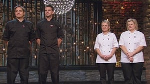 My Kitchen Rules Season 6 :Episode 48  Grand Final
