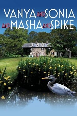 Vanya and Sonia and Masha and Spike-David Hyde Pierce