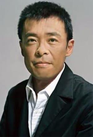 Ken Mitsuishi isSumida'