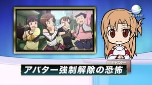 Sword Art Online Season 0 :Episode 1  Sword Art Offline 1