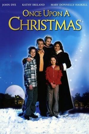 Volt egyszer egy karácsony