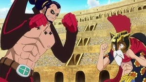 One Piece Season 17 Episode 709
