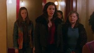 Las chicas Gilmore - Temporada 1
