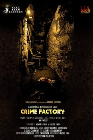 Crime Factory (2021) Hinde HDRip – 720P | 1080P – x264 – 980 MB | 1.7 GB ESub – Download & Watch Online | G Drive