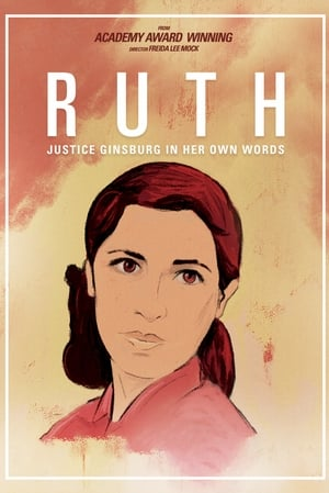 RUTH – Justice Ginsburg in her own Words (2019)