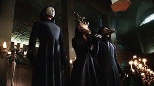 The Order: Season 2 Episode 4 – Fear Itself, Part 2