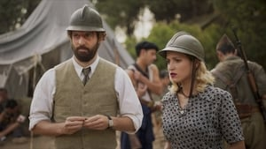 Cable Girls: 5×4